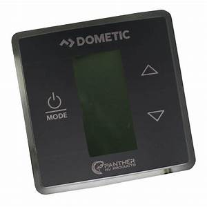 Dometic 3316250 712 Single Zone Ct Thermostat  Cool