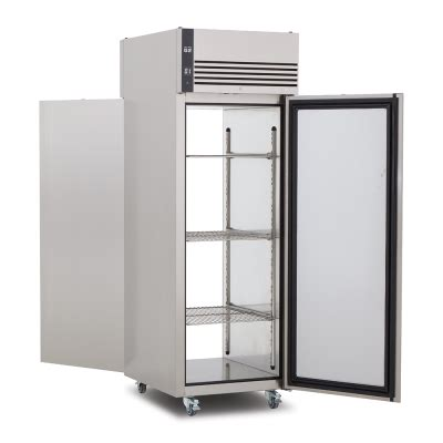 Pass Through Cabinet by Ep700p Ecopro G2 600 Litre Upright Pass Through
