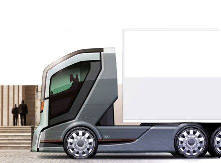 new trucks concept camion neuer lorry models 2014 2015