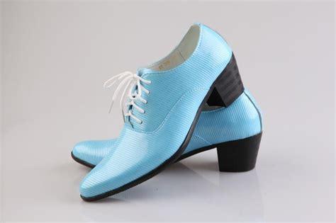 light blue dress shoes mens light blue dress shoes cool men prom shoes leather groom