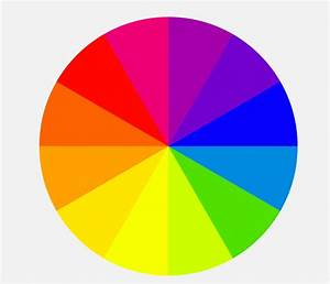 The Ultimate Guide To Basic Color Theory For All Artists