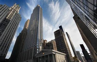 Office Commercial Manhattan Buildings Properties Building Prices