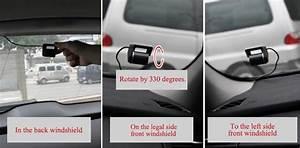 Camera De Surveillance Pour Voiture : cam ra voiture avec enregistreur boutique camera de surveillance bien choisir ~ Medecine-chirurgie-esthetiques.com Avis de Voitures