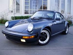 1987 Porsche 911 Carrera  U2013 German Cars For Sale Blog