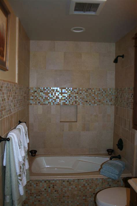 tiled bathrooms designs garden tub and shower combo large and beautiful photos
