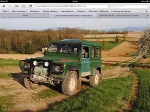 4x4 Dans La Boue : restauration d 39 un defender 90 de 1987 ~ Maxctalentgroup.com Avis de Voitures