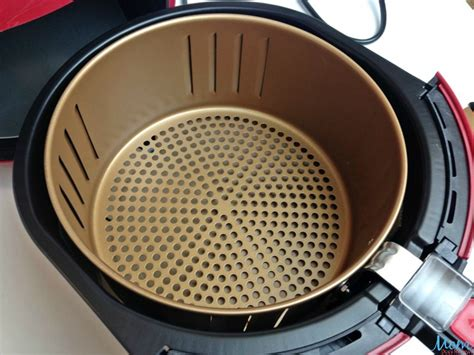 fryer air power basket foods fry guilt fried button healthier delicious enjoy way protective pull important slide note fill easy