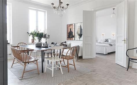 deco cuisine blanc et bois ophrey com deco salon blanc laque et bois prélèvement