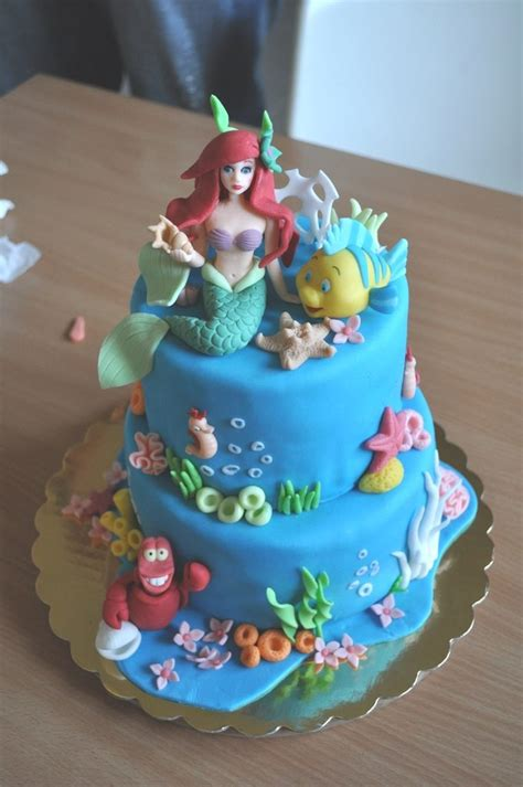 amazing disney themed cakes viral slacker