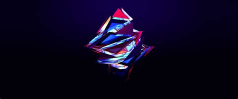Abstract Justin Maller Wallpaper by Justin Maller Abstract Facets Hd Wallpapers Desktop