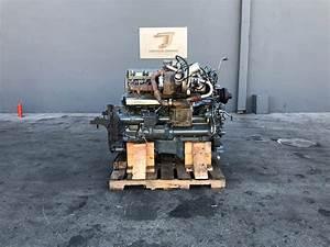 2005 Mack Ac460 Diesel Engine For Sale