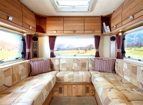 Wohnwagen Innenausstattung by Elizabeth Ii Fascinated Luxury Caravan Se760 Mavis