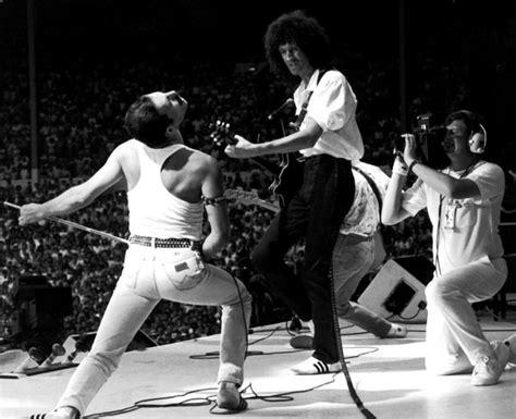 Lançamento De Músicas Inéditas De Freddie Mercury! Confira