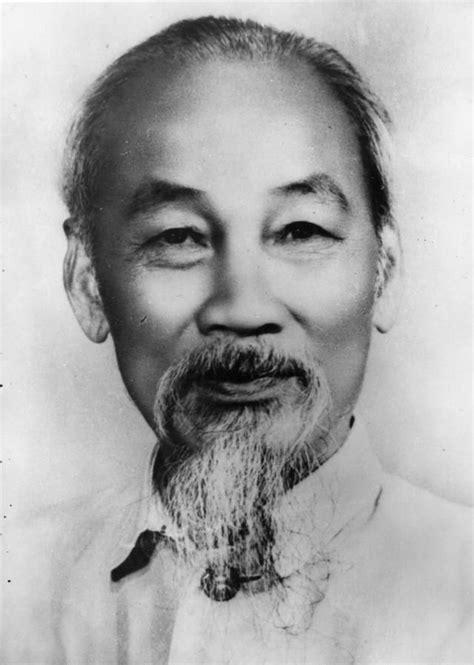 biography  ho chi minh president  north vietnam