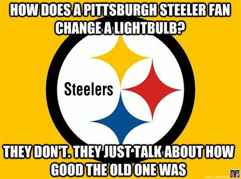 Pittsburgh Steelers Suck Memes - 82 best images about steelers suck on pinterest football pittsburgh steelers and cincinnati