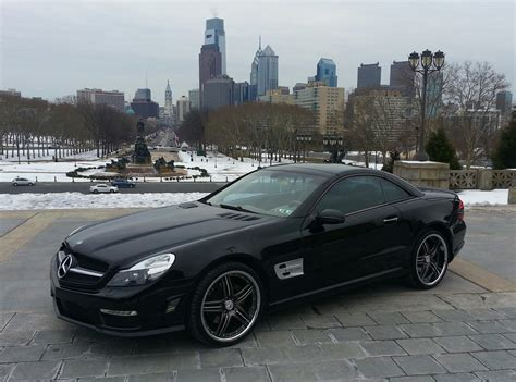 Awesome job and great people to work with, highly recommended! Best size Wheels for SL500 - MBWorld.org Forums