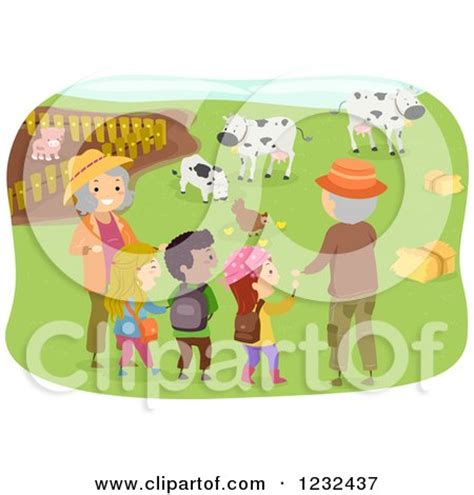 clipart cute delivery  carrying milk bottles