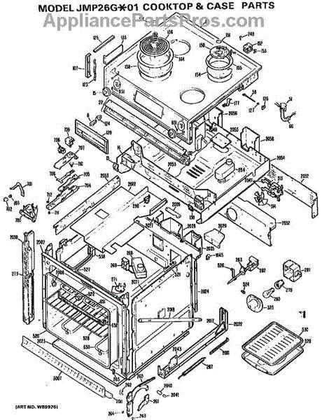 ge wbx oven bake element appliancepartsproscom