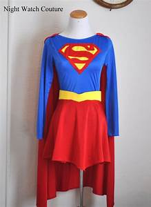 Supergirl costume girls size 4T10 Classic by ...