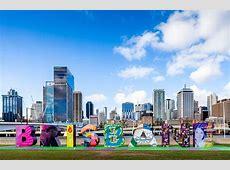 Brisbane – Das Ende unseres Roadtrips