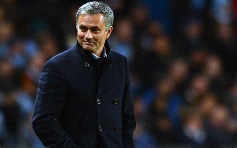 """Mourinho """"sorteggio Champions? Amo Nuotare Con Gli Squali"""