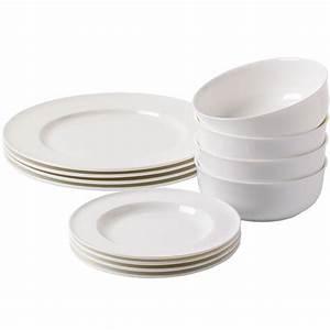 Tafelservice Modernes Design : procook cheltenham porzellan tafelservice 12 teilig ebay ~ Michelbontemps.com Haus und Dekorationen
