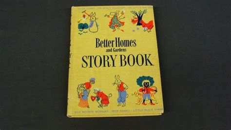 Better Homes And Gardens Dated 1970 To 1973: Better Homes And Gardens Story Book 1950 1st Edition