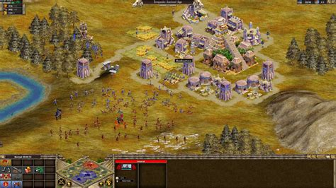 rise of nations extended edition screenshots gallery