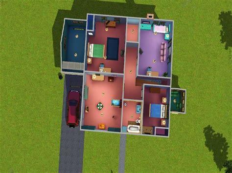 lokos family guy house
