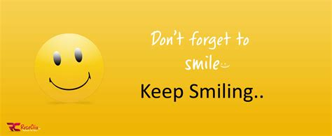 smiling fb cover dont forget  smile rc fb cover