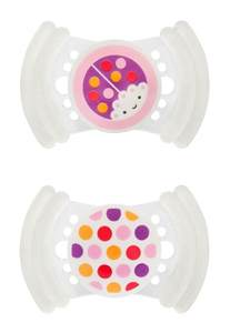 Mam Silicone Pacifier