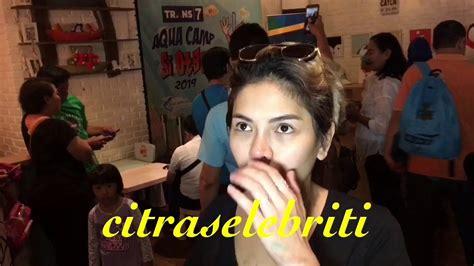 Nikita Mirzani Sebut Rey Utami Mulut Sampah Dan Galih