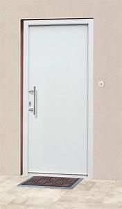 Haustür Aluminium Weiß : aluminium haust r a01 festma bxh 108 x 208 cm wei online kaufen otto ~ Frokenaadalensverden.com Haus und Dekorationen