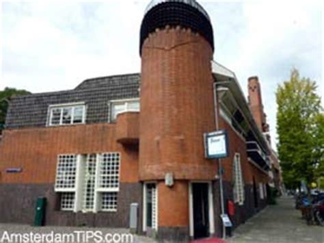 Museum T Schip Amsterdam by Museum Het Schip Amsterdam School Of Art And Architecture