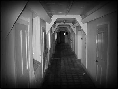 Ghost Hospital Newsham Park Abandoned Haunted Liverpool