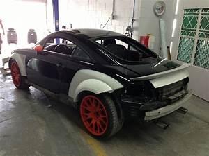 Audi Tt Bodykit : audi tt mk1 8n wide body kit rs project tuning illinois ~ Kayakingforconservation.com Haus und Dekorationen