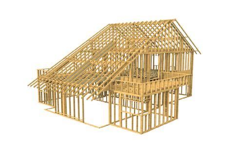 logiciel maison ossature bois maison 224 ossature bois durand fils