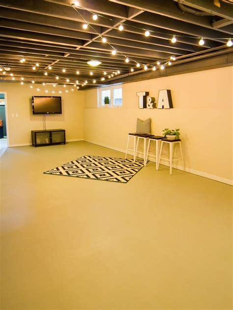 unfinished basement ideas low ceiling 130 best images about unfinished basement ideas on