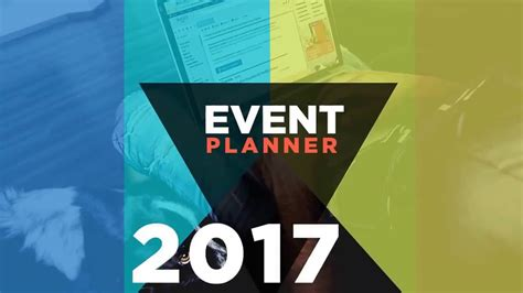 event planner  power point  youtube