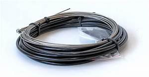 Gaine Pour Cable : accueil blog rc focus produit le kit gaines et c bles ~ Premium-room.com Idées de Décoration