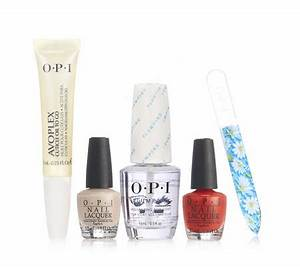 OPI 5 Piece Fill My Stocking Gift Set