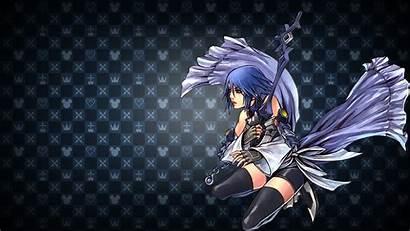 Aqua Kh Hearts Kingdom Sleep Wallpapers Bbs
