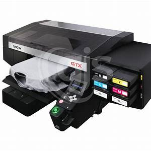 Brother GTX Direct to Garment DTG Printer