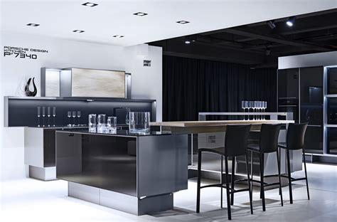 cuisine porsche design poggenpohl porsche design keuken p7340 product in beeld