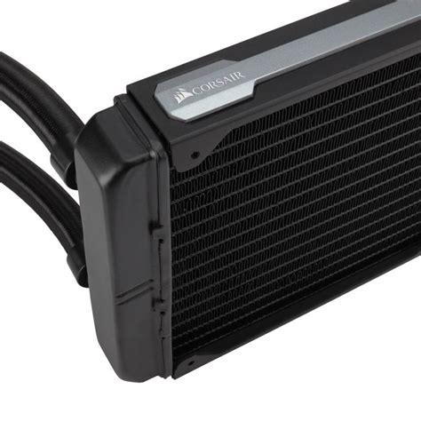 cpu fan error liquid corsair hydro series h100i v2 240mm extreme performance