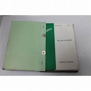 Garage En Anglais : manuel d entretiens pompe injection simms en anglais vintage garage ~ Medecine-chirurgie-esthetiques.com Avis de Voitures