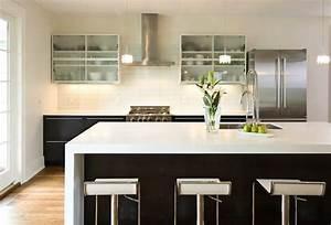 Modern Kitchen Cabinets Modern Kitchen Wb Builders