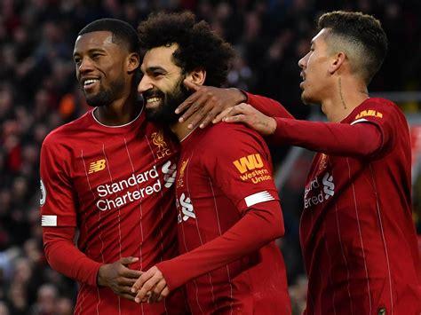 Sky Sports Premier League live 2019/20 fixture list ...
