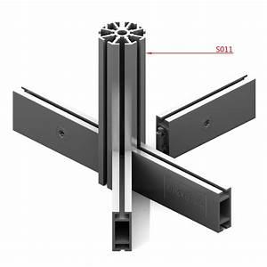 Profilo Trimbalc Terrazzo 270 Cm 10 Mm Alluminio Anodizzato Argento ...