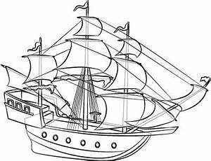 How to Draw Pirate Ships | HowStuffWorks